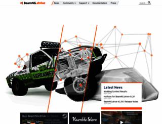 beamng.com screenshot