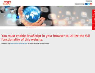 beamtele.com screenshot