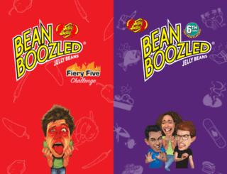 beanboozled.com screenshot
