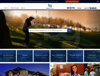 beangroup.com screenshot