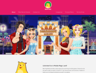 bearhugmedia.com screenshot