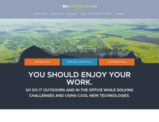 beasurveyor.com screenshot