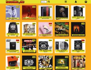 beatillz.de screenshot