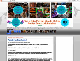 beatriz13out.blogspot.com.br screenshot