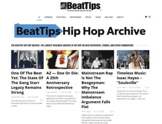 beattips.com screenshot