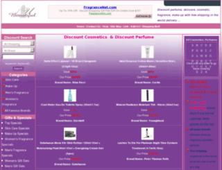 beautiful4u.com screenshot