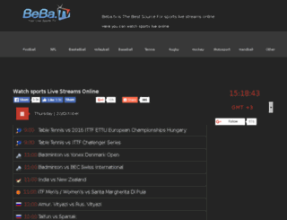 beba.tv screenshot