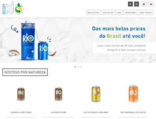 bebario.com.br screenshot