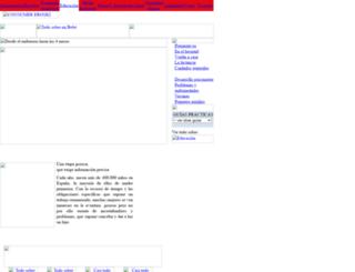 bebe.consumer.es screenshot