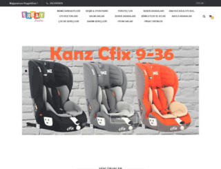bebekavm.com screenshot