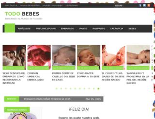 bebepostnatal.blogspot.com screenshot
