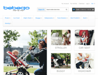 bebeqo.es screenshot