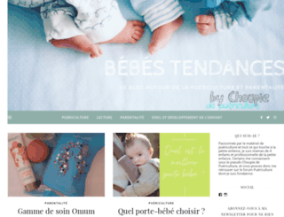 bebestendances.com screenshot
