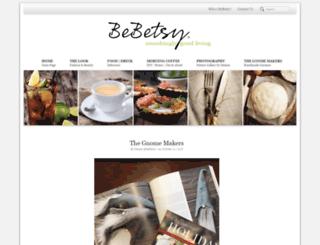 bebetsy.com screenshot
