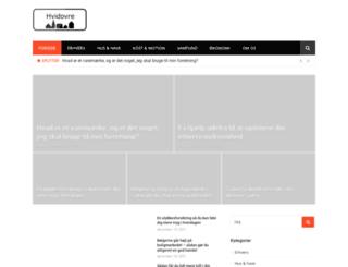 beboer2650.dk screenshot
