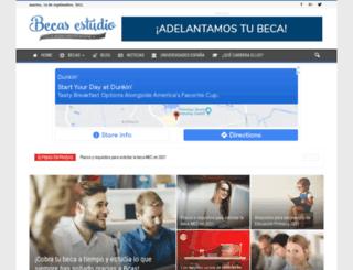 becasestudio.net screenshot
