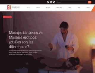becauseblog.es screenshot