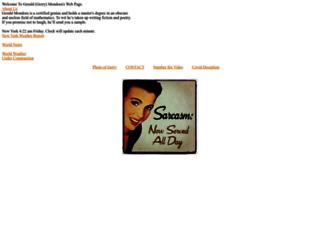 beckoningcat.com screenshot