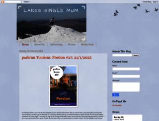 beckywilloughby.blogspot.co.uk screenshot