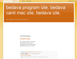 bedava-ya.blogspot.com screenshot