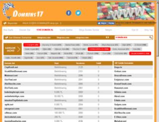 bedavadomainpazari.net screenshot