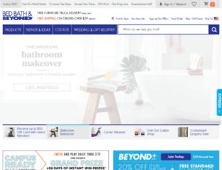 bedbathandbeyondcoupononline.com screenshot