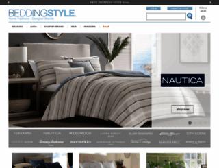 beddingstyle.com screenshot