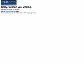 bedford.inuklocal.co.uk screenshot