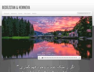bedilistan.com screenshot
