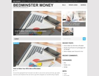 bedminster-car-centre.co.uk screenshot