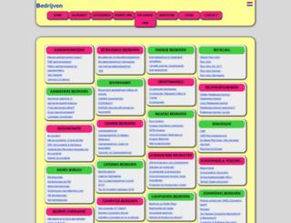 bedrijven.linkplein.net screenshot