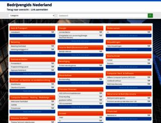 bedrijven.startgigant.nl screenshot