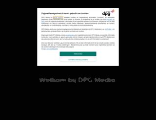 bedrijven.weblog.nl screenshot