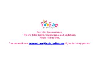 beebayonline.com screenshot