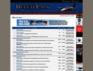 beechtalk.com screenshot