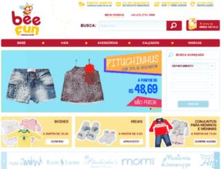 beefun.com.br screenshot