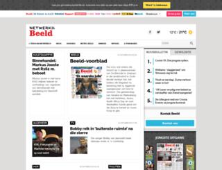 beeld.com screenshot