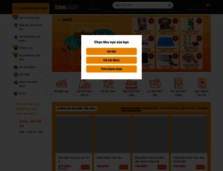 beemart.vn screenshot