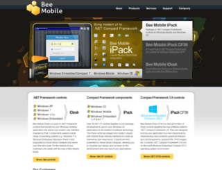 beemobile4.net screenshot