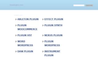 beeplugins.com screenshot