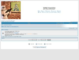 beerbacon.informe.com screenshot