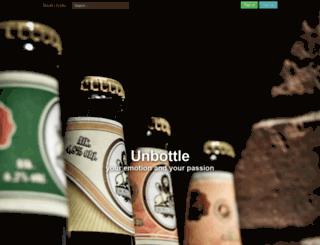 beerlovers.com screenshot