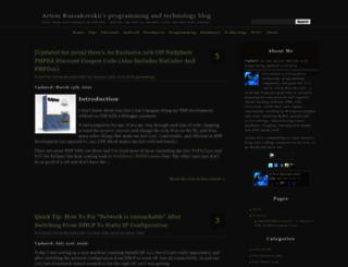 beerpla.net screenshot