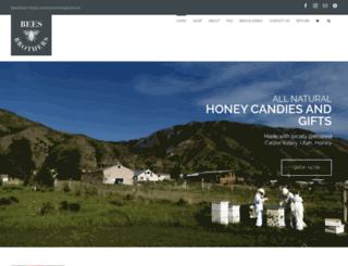 beesbrothers.com screenshot