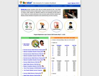 beestar.org screenshot