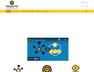 beeyond.nl screenshot