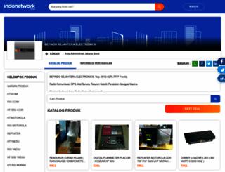 befindo.indonetwork.co.id screenshot
