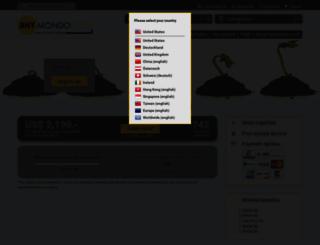 begoo.de screenshot
