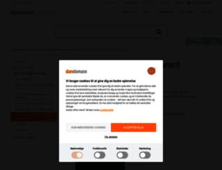 behandlingshjemmet-nordjylland.dk screenshot