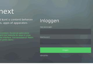 beheer.ajaxlife.nl screenshot